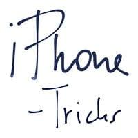 Nachricht am iPhone in eigener Handschrift schreiben