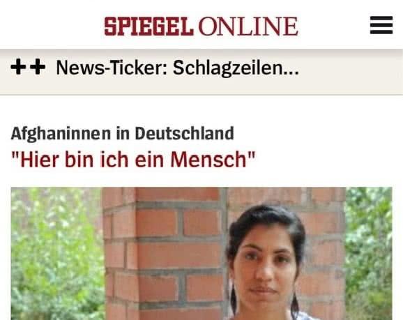 Spiegel online app in version 3 runderneuert for Spiegel printausgabe
