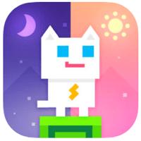 Super-Phantomkatze App Ion