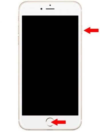 DFU Mode nutzen am iPhone 6 oder älter