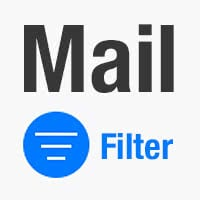 E-Mails filtern in Mail App