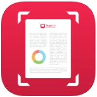 scanbot 6 app logo