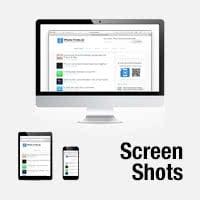 Mac Screenshots direkt auf iPhone kopieren