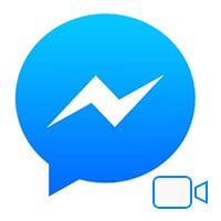 Facebook Messenger – Gruppen-Video-Chat starten