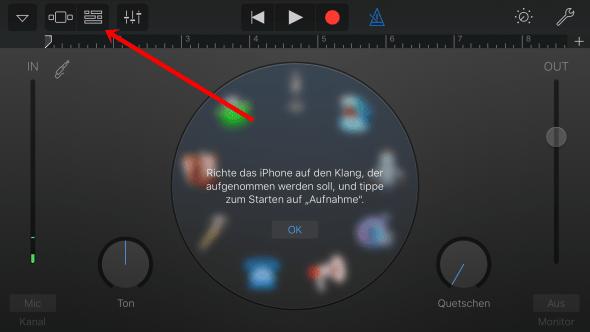 iphone klingeltoene einstellen3