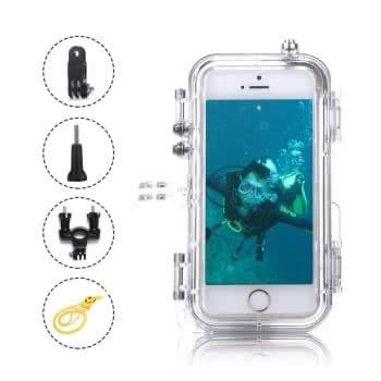 iPhone 5s Unterwassergehäuse