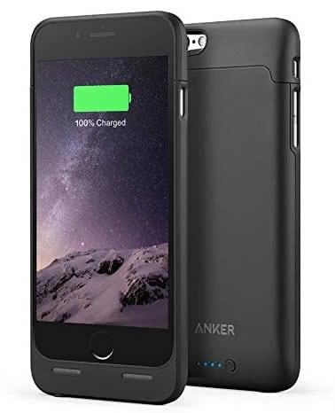 iPhone Akku-Hülle von Anker
