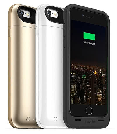 iphone battery case akku h lle f rs iphone iphone. Black Bedroom Furniture Sets. Home Design Ideas