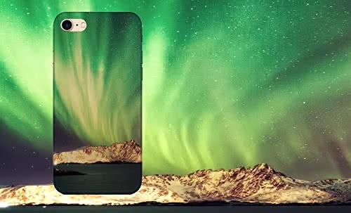 iPhone Hüllen gibt es mit den unterschiedlichsten Mustern und Farben