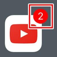 Kennzeichenzähler ausschalten für einzelne Apps