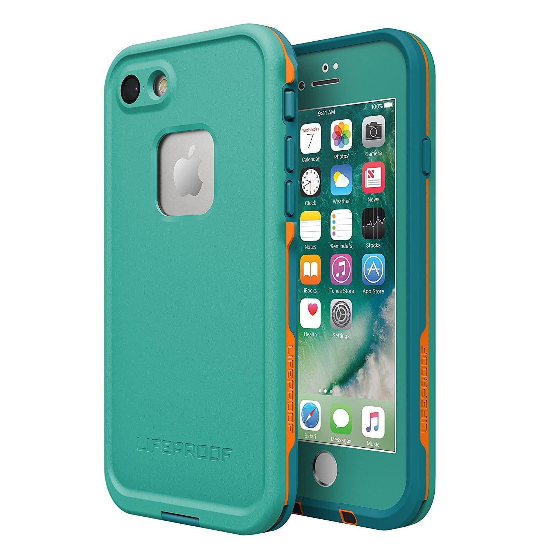 Wasserfeste iPhone Hülle von Lifeproof