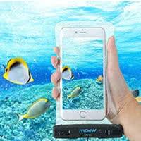 Wasserdichte Handyhüllen fürs iPhone