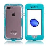 Wasserfeste iPhone 7 Hülle in Vorder- und ückseite