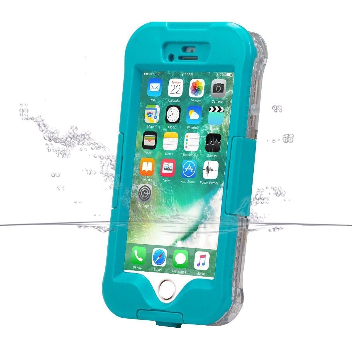 Wasserfeste iPhone 7 Hülle