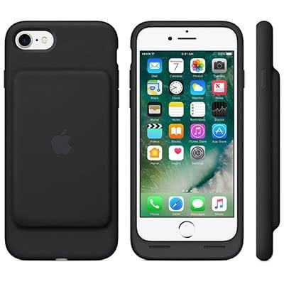 iPhone 7 Battery Case von Apple von allen Seiten gezeigt