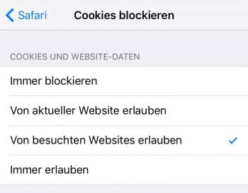 Probleme mit SafeSearch lösen