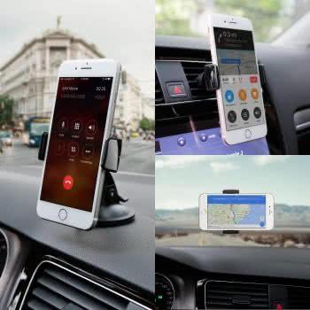 Inateck Smartphonehalterung fürs Auto