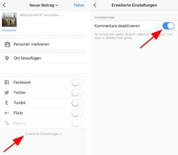 Top 10 Instagram Hacks, die du kennen solltest
