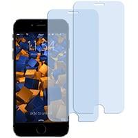iPhone Displayschutzfolien im Vergleich