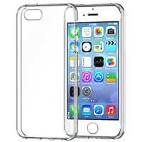 Durchsichtige iPhone SE Hülle zum Schutz