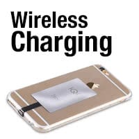Wireless Charging – iPhone Akku drahtlos laden
