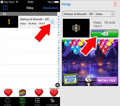 Kostenlose Apps Herunterladen