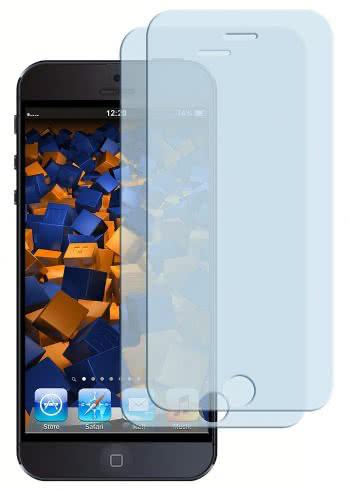 iPhone SE Schutzfolie