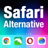 Safari Alternative – Alternative iPhone Browser nutzen