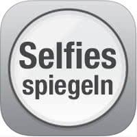 iPhone Selfies spiegeln