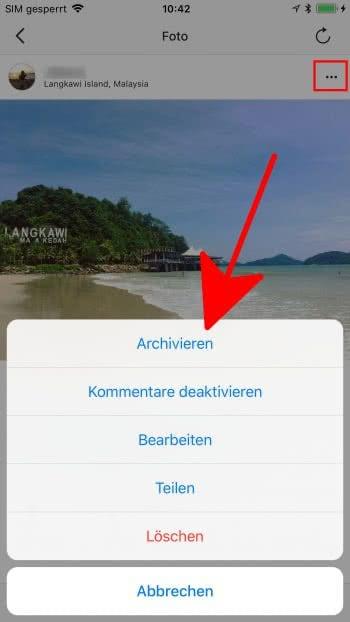 so-archiviert-ihr-fotos-bei-instagram