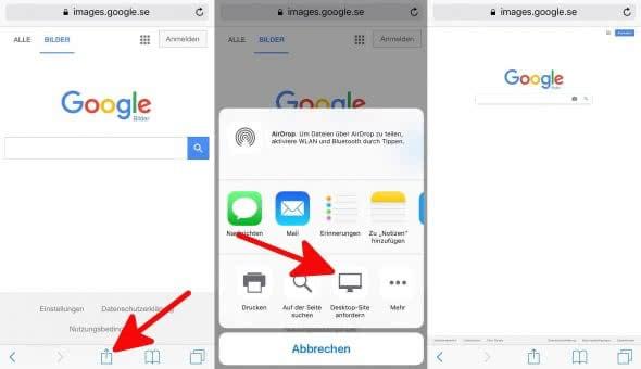 Bildersuche Google Iphone