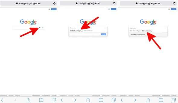 Umgekehrte Bildersuche Google Bilder 2