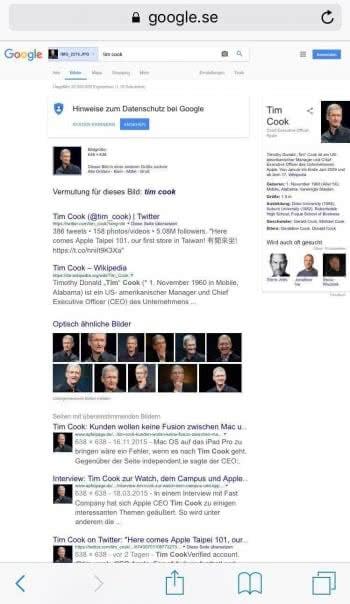 Umgekehrte Bildersuche Google Bilder 4