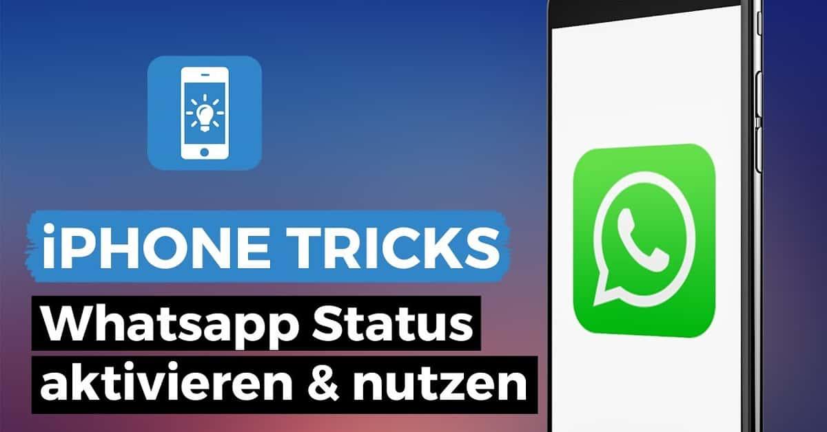 Die besten statuse für whatsapp