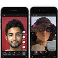 Die 10 besten Bildbearbeitungs-App fürs iPhone