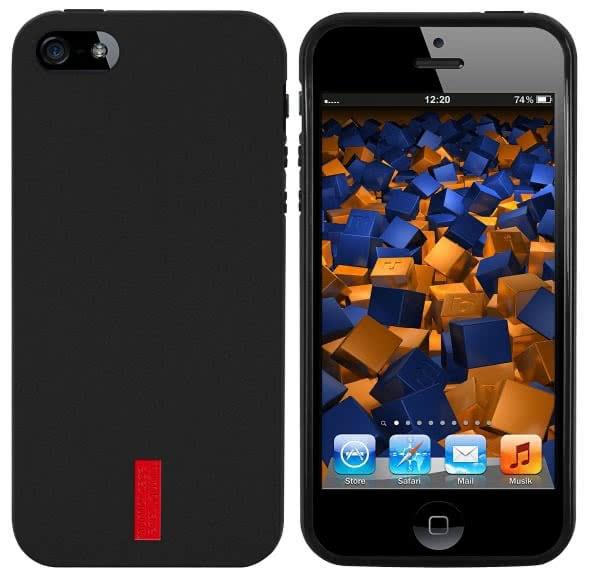 Die besten iPhone SE Bumper im Vergleich