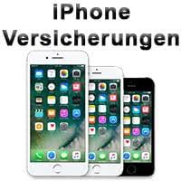 iPhone Versicherungen im Vergleich