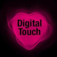 Digital Touch verwenden & Scribbles, Taps und Herzschlag senden