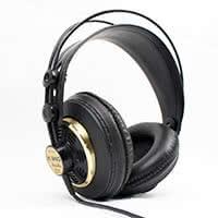 Over-Ear-Kopfhörer für das iPhone