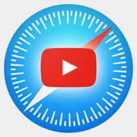 YouTube Videos in Safari öffnen statt in YouTube App