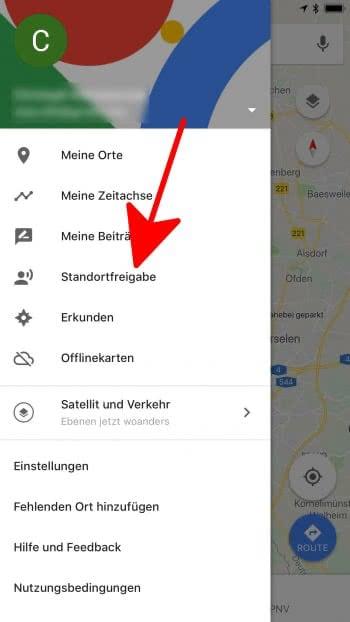 echtzeit-standort-teilen-in-google-maps2