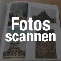 Fotos digitalisieren mit Fotoscanner-App Unfade