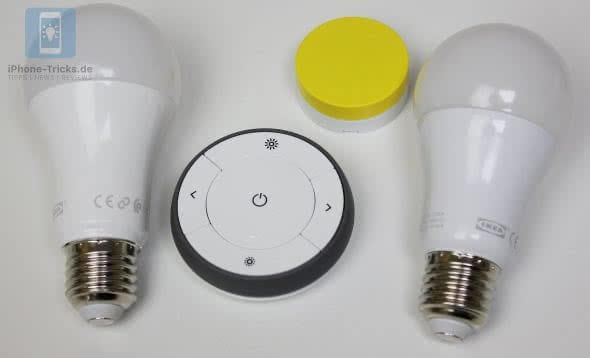 Ikea Smart Home im Test
