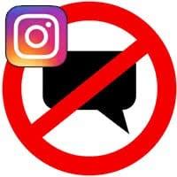 Instagram: Kommentare löschen oder Kommentare deaktivieren