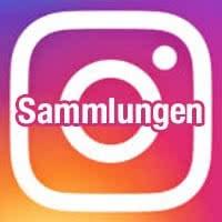 Instagram: Fotos und Videos speichern & in Sammlungen organisieren