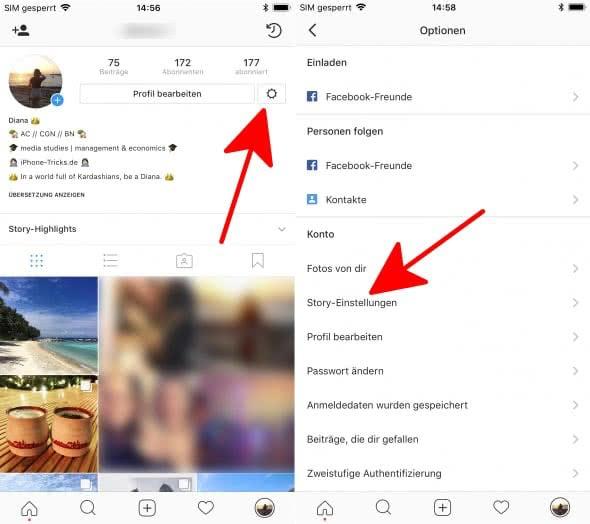 instagram-stories-verbergen-antworten-einschraenken1