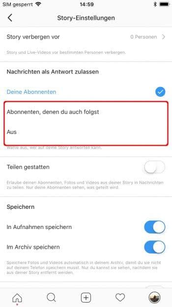 instagram-stories-verbergen-antworten-einschraenken3