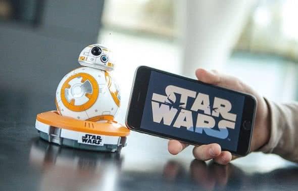 Gadgets für Star Wars Fans