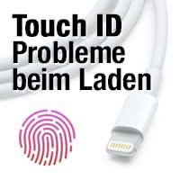 Touch ID funktioniert nicht während iPhone lädt? Das könnt ihr tun!