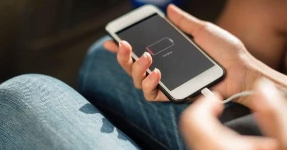 Akkulaufzeit des iPhones verlängern